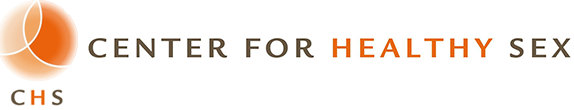 Center for Healthy Sex logo