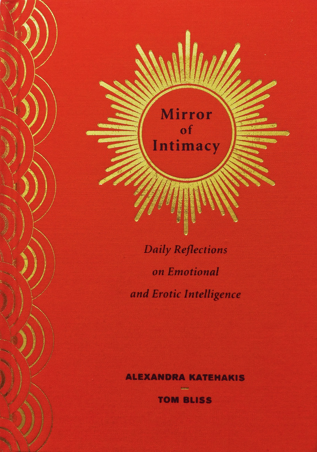 Mirror of Intimacy book by Alexandra Katehakis