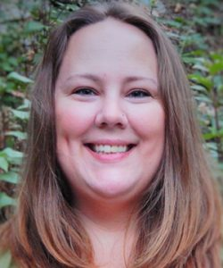 Eve Curtis, Lead Intake Counselor
