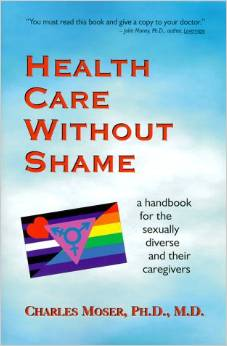 Health Care Without Shame