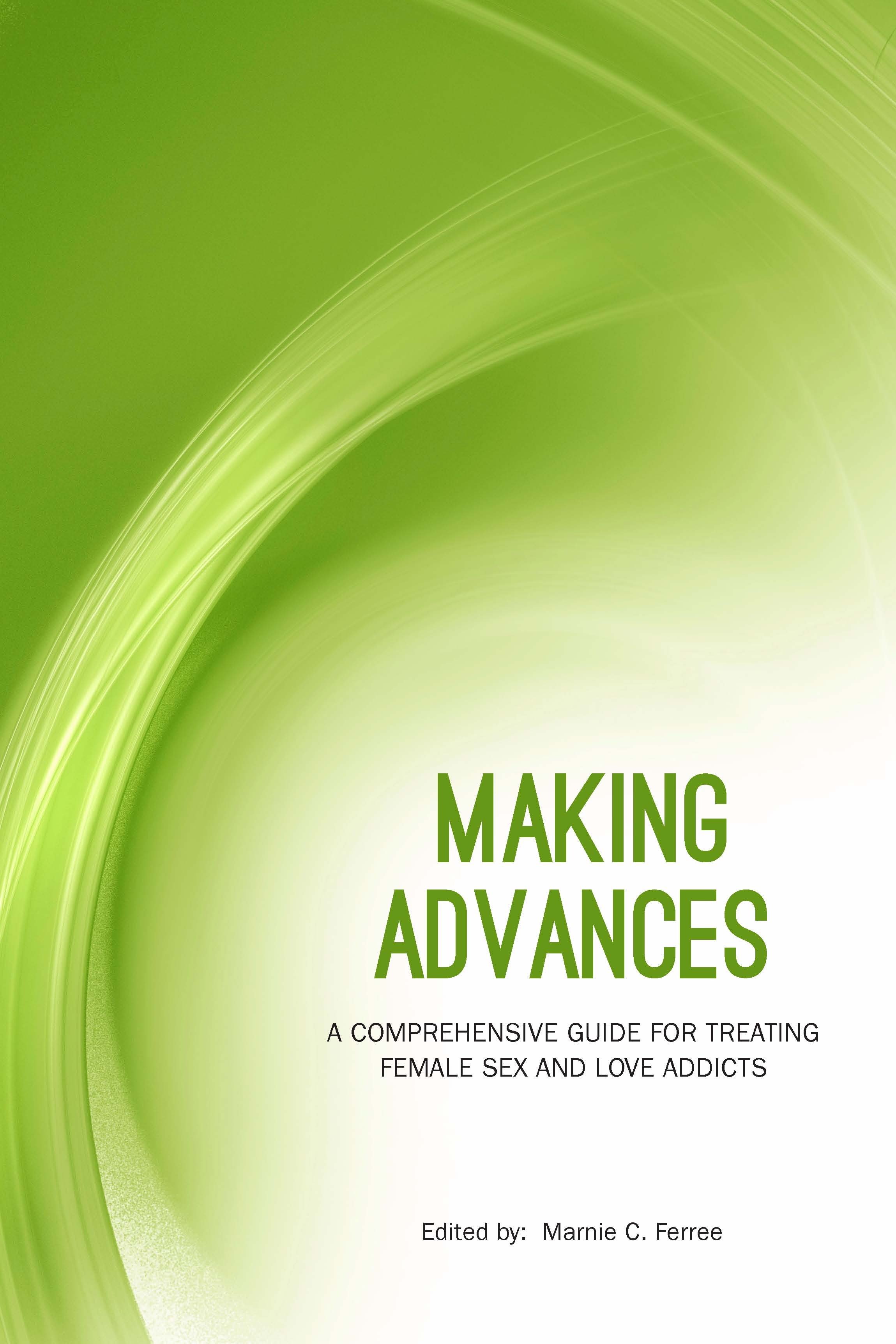 Making Advances cover