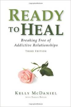 Ready To Heal by Kelly McDaniel