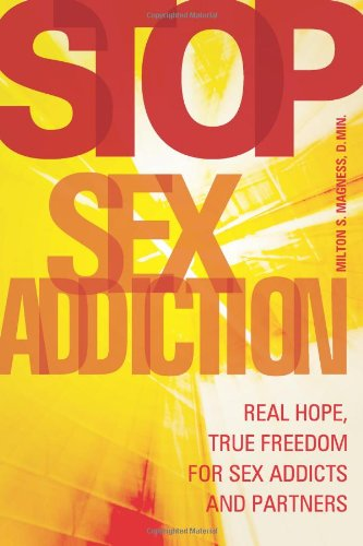 Stop Sex Addiction