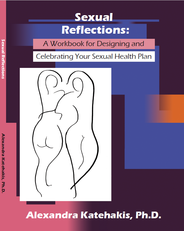 Sexual Reflections book by Alexandra Katehakis