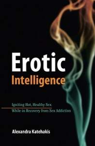 Erotic Intelligence cover