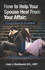 How to Help Your Spouse Heal by MacDonald