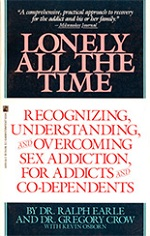 Lonely All The Time by Ralph Earle, Ph.D. &amp; Gregory Crow
